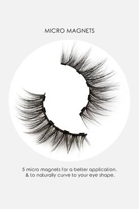 Mirenesse Magnomatic Reusable 24-Hour Magnetic Eyeliner & Lash Kit - Sexy Sofia