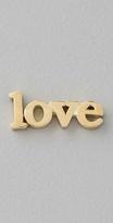 Jewelry Love Stud Earring