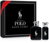 Ralph Lauren Polo Black 3-Piece Gift Set