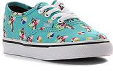 Vans Toddler Authentic - Pool Vibes