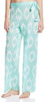 Natori Batik Pajama Pants