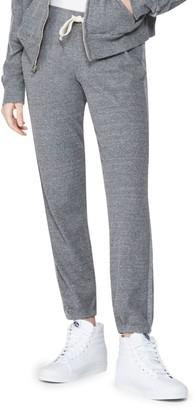 Monrow Thermal Drawstring Sweatpants