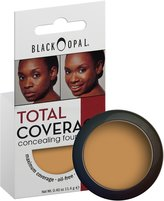 Black Opal Opal Total Coverage Concealer Truly Topaz 11.4 gm