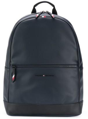 Tommy Hilfiger Essential Signature Details Backpack