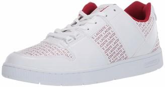 Lacoste Men's Thrill 120 2 SMA Sneaker