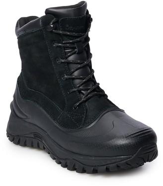 BearPaw Teton Men's Waterproof Hiking Boots