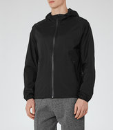 Reiss Soul Lightweight Hooded Jacket