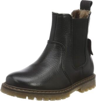 Bisgaard Women's Neel Chelsea Boots