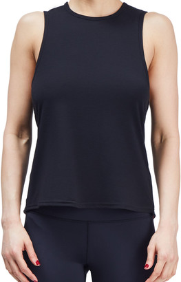 Urban Savage Laced Up Sleeveless Top