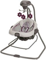 Graco DuetConnectTM LX Swing + Bouncer in NyssaTM