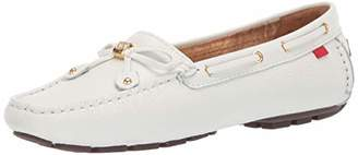 Marc Joseph New York Women's Cypress Hill Driving Style Loafer