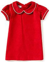 Mud Pie Baby Girls Newborn-18 Months Corduroy Dress