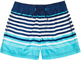 Sundek STRIPED SWIM TRUNKS