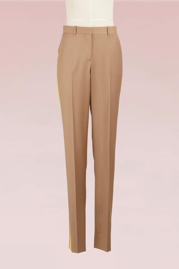 Givenchy Light Wool Pants