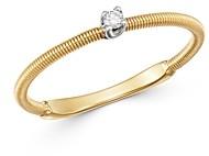 Marco Bicego 18K Yellow & White Gold Bi49 Diamond Ring - 100% Exclusive