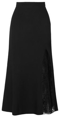 Givenchy 3/4 length skirt