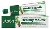 Jason Toothpaste Healthy Mouth - 4.2 oz