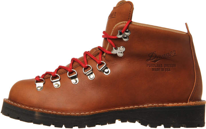 4981f8d3d8e Mountain Light Boots - Cascade Tan
