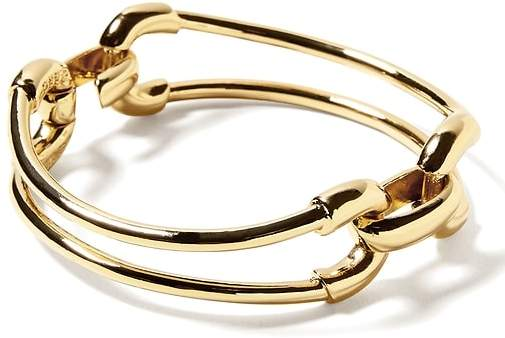 Banana Republic Giles & Brother | Cortina Double Link Cuff