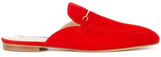 Fabio Rusconi Mule Loafers
