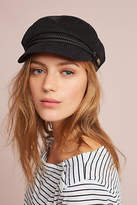 Anthropologie Caleb Engineer Hat