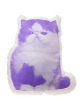 Areaware Persian Cat Cushion