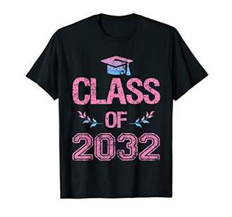with me. Class Of 2032 Grow Gift Tee T-Shirt