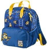 Puma Kids' Minions Small Backpack
