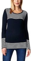 Esprit Women's Sweater Ls Jumper,44 (Herstellergröße: XXL)
