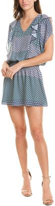 Parker Luisa Mini Dress