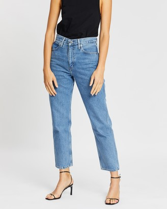 Levi's Made & Crafted The Column Jeans
