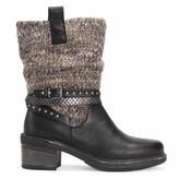 Muk Luks Women's Kim Boots - Black