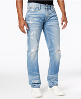 GUESS Men's Slim Staight Jeans