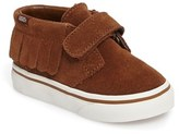 Vans Infant Boy's Chukka V Moc Slip-On