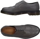 Dr. Martens Lace-up shoes - Item 11242858