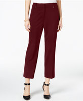 Style&Co. Style & Co. Slim-Fit Cropped Pants, Only at Macy's
