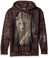 The Mountain Men's Savage Hooded Sweatshirt