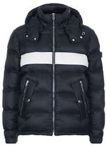 Givenchy Stripe Puffer Jacket