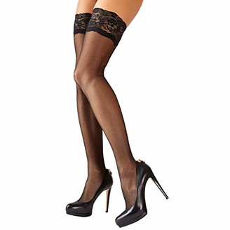 Orion Women's Halterlose Strumpfe-25204941611 Dress Sock