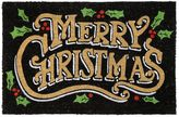 Mohawk home Mohawk® Home ''Merry Christmas'' Tradition Coir Doormat - 18'' x 30''