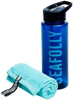 Seafolly Travellers Water Bottle Pack