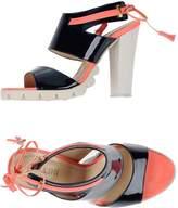 Pollini Sandals - Item 11275972
