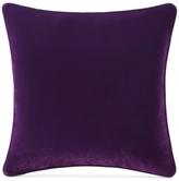 "Tracy Porter Wild Flowers 20"" Square Velvet Decorative Pillow"