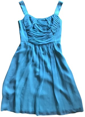 Philosophy di Alberta Ferretti Other Silk Dresses