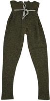 Isabel Marant Wool trousers
