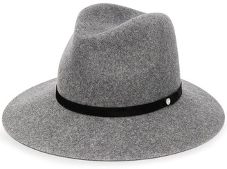 Rag & Bone Colour Block Fedora
