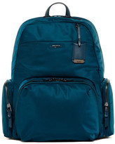 Tumi Calais Nylon Backpack
