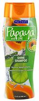 Freeman Papaya and Lime, Shine Shampoo