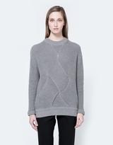 Milo Sweater in Grey