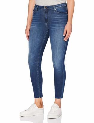 Tommy Jeans Women's Nora Mr Skinny Dyadk Straight Jeans